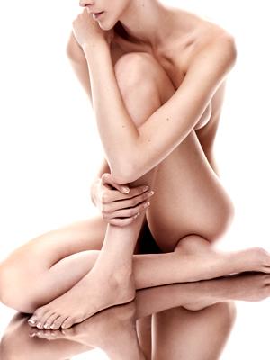 plastic surgery nude